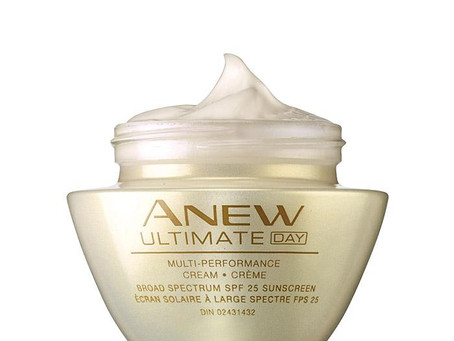 AVON's Top 10 Best Selling Products