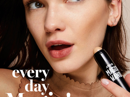 AVON Campaign 20 2019 Online Brochure/Catalog/Book - NEW Magix Wand Foundation Stick!