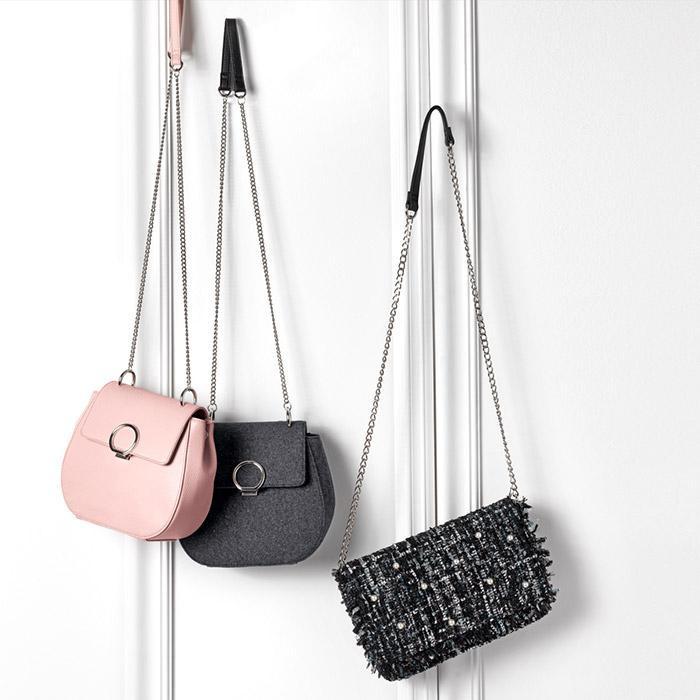 AVON fall fashion 2018 - handbags