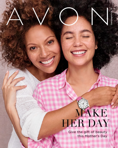 avon brochure campaign 9 2019 make her day