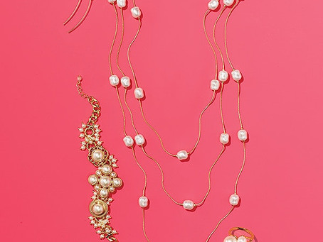 AVON Jewelry - What's New and Now and What's On Clearance Sale