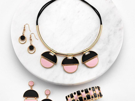 All About Fall: AVON Fall Jewelry 2018