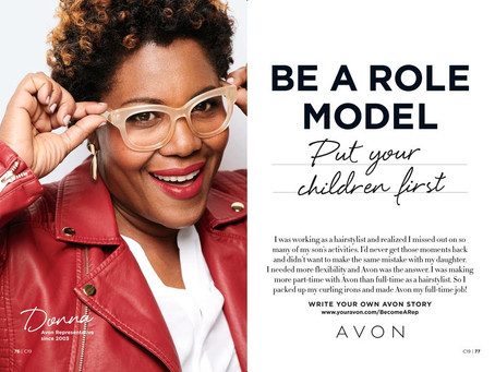 AVON Role Models