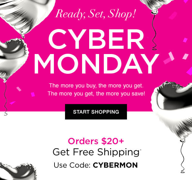 AVON Cyber Monday 2017 Coupon Codes
