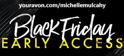 AVON Black Friday 2018 Early Access Promo Code
