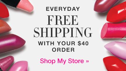 FREE Shipping! AVON Online