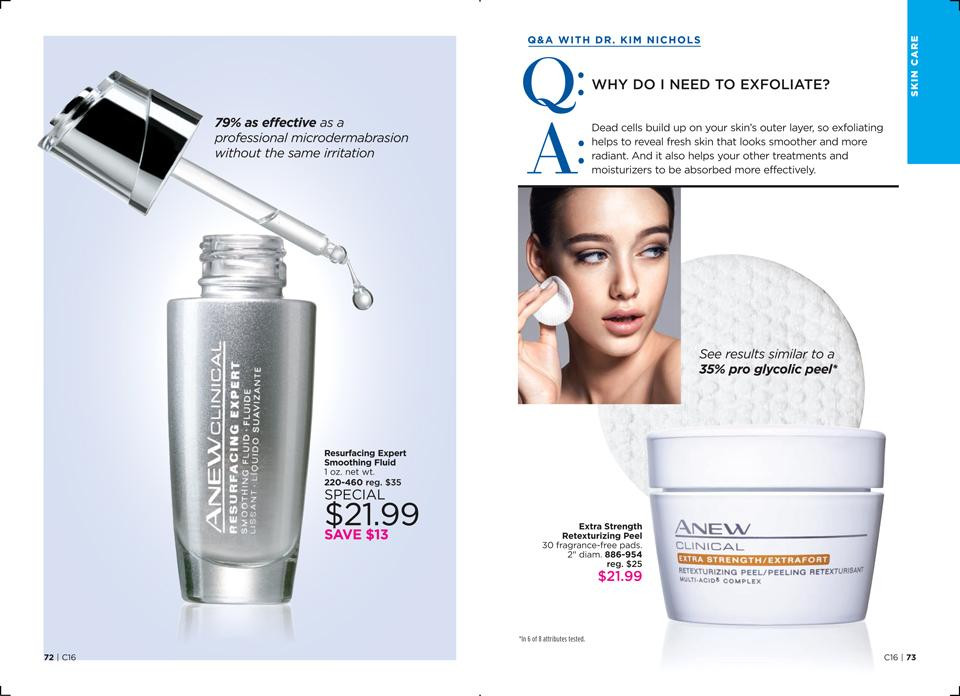 avon skin care questions and answers 4