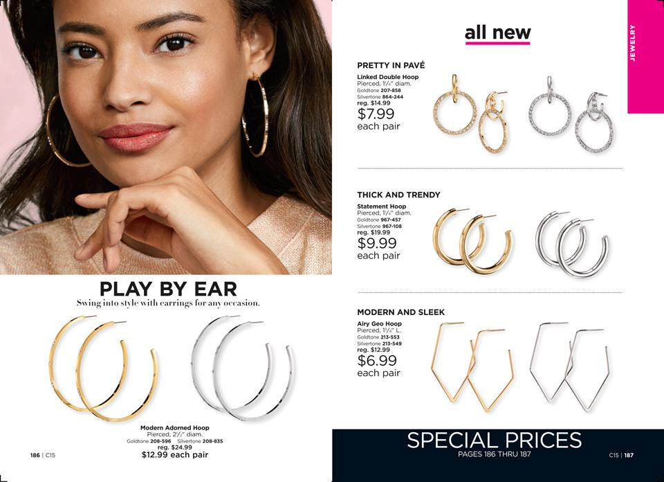 avon campaign 15 2018 online - what's new
