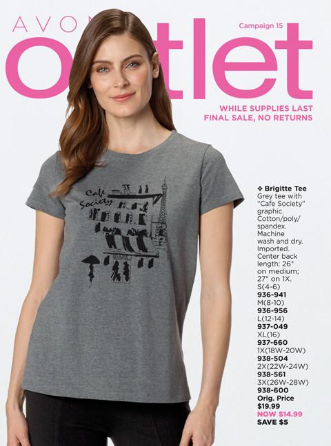 avon outlet campaign 15 2019 online brochure/catalog/book
