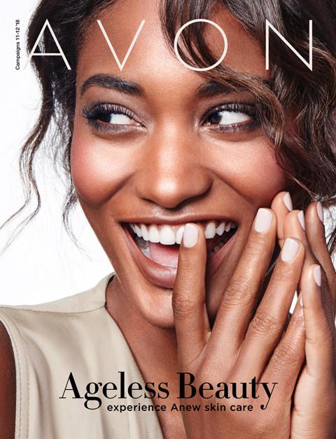avon campaign 11 2018 online brochure/catalog