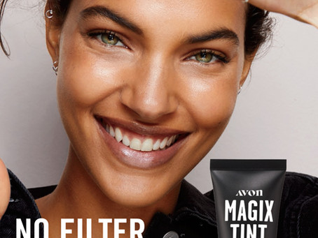 AVON Campaign 11 2019 Online Brochure/Catalog - NEW Magix Tint Tinted Moisturizer!