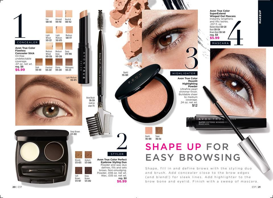 how to: shape up your eyebrows