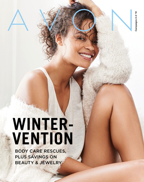 avon campaign 3 2019 online brochure/catalog Winter-Vention