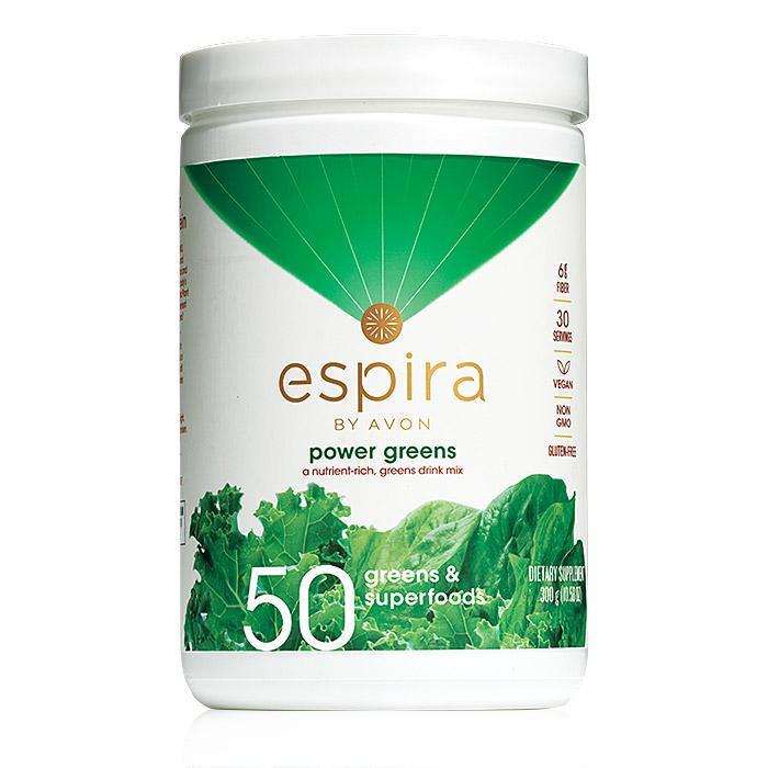 AVON Espira Power Greens