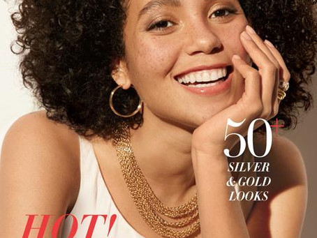 AVON Campaign 17 2018 Online Brochure/Catalog: What's New!