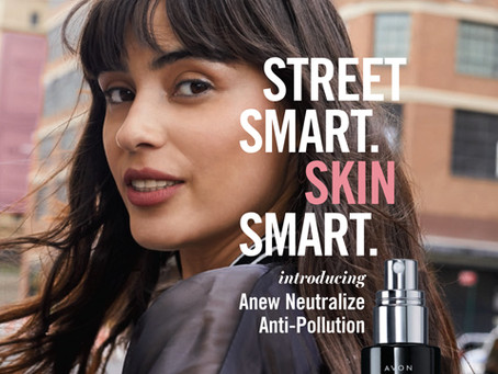 AVON Campaign 21 2019 Online Brochure/Catalog/Book - Anew Neutralize Anti-Pollution Skincare Line!