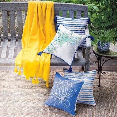 spring southern hospitality - savannah blooms collection