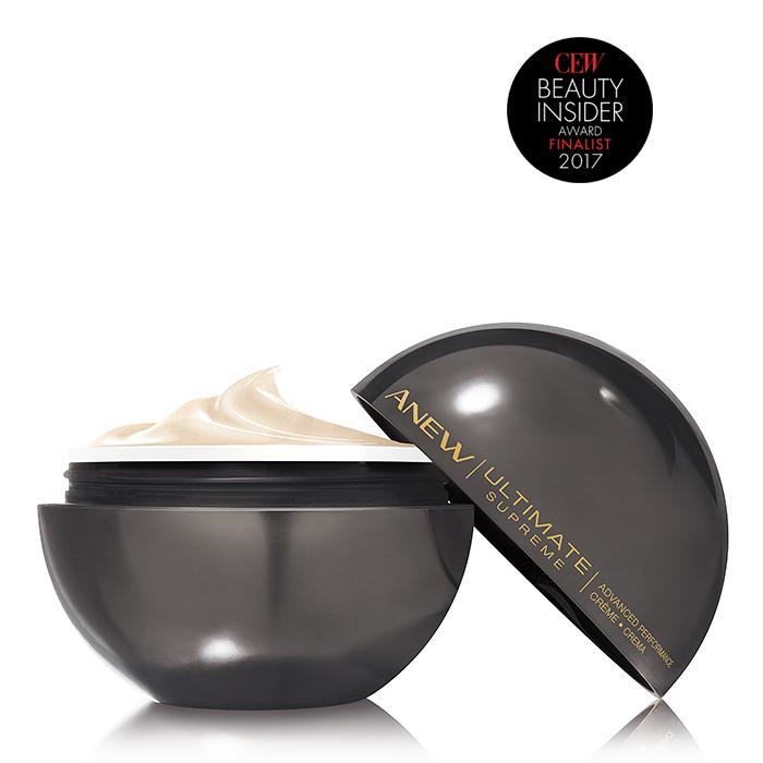 The Ultimate Overnight Moisturizer with Black Pearl Extract
