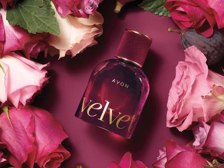 NEW AVON Fragrance for Her! Velvet