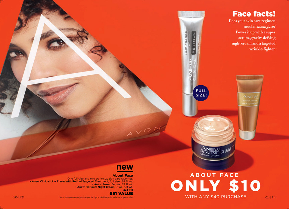 avon a box c 21 2018 about face