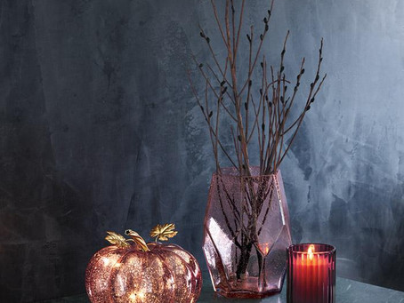 All About Fall: AVON Fall Home Decor 2018