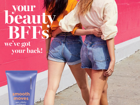 AVON Campaign 18 2019 Online Brochure/Catalog/Book - Your Beauty BFFs