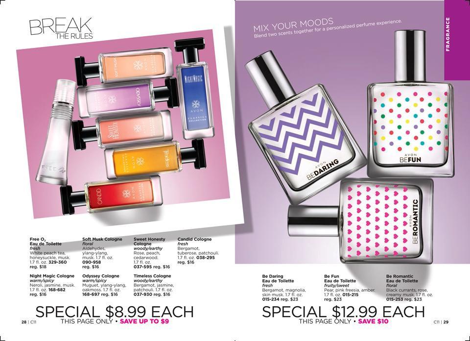 avon perfume sale online