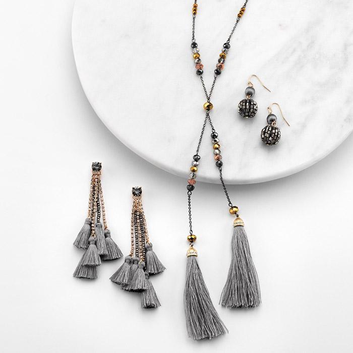 avon fall jewelry 2018 - Cafe Chic jewelry