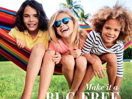 AVON Campaign 12 2019 Online Brochure/Catalog - Bug Free Summer!