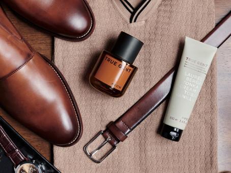 New! AVON True Gent Mens Fragrance