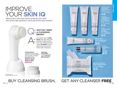 AVON Skincare Q & A: Improve Your Skin IQ