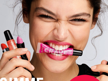AVON Campaign 5 2019 Online Brochure/Catalog - What's New!