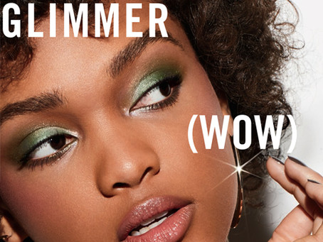 AVON Campaign 8 2019 Online Brochure/Catalog - NEW Glimmer Shadow