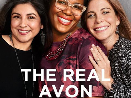 AVON Campaign 19 2018 Online Brochure/Catalog - What's New!