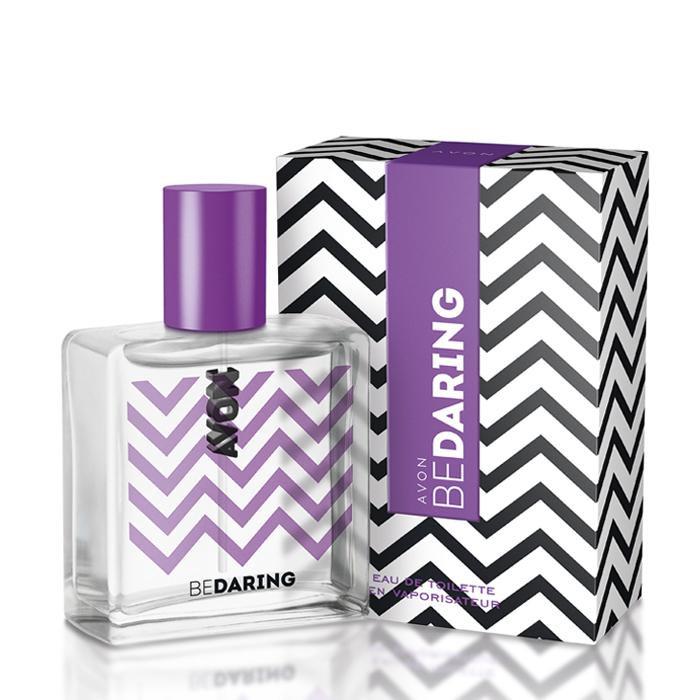 avon perfume online - be daring