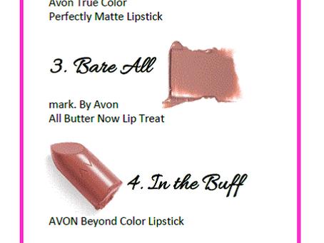 7 Best Nude Lipstick Shades