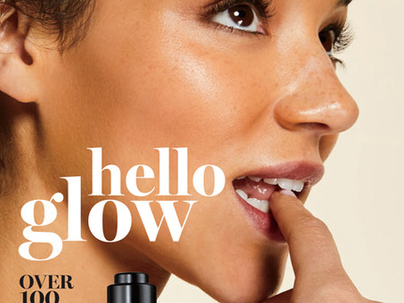 AVON Campaign 14 2019 Online Brochure/Catalog/Book - Hello Glow! 100 Ways You Can Dazzle This Summer