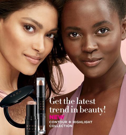 Avon campaign brochure/catalog 7 2018 online
