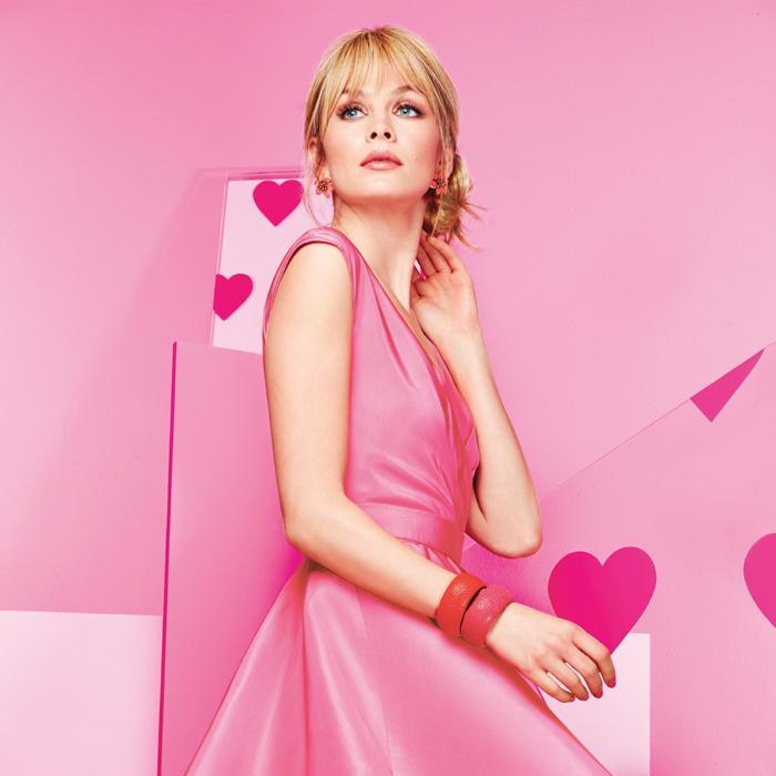 avon perfume online - be romantic