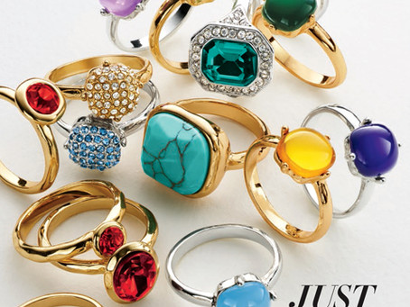 AVON Campaign 11 2018 Online Brochure/Catalog - Jewelry with a Pop of Color!