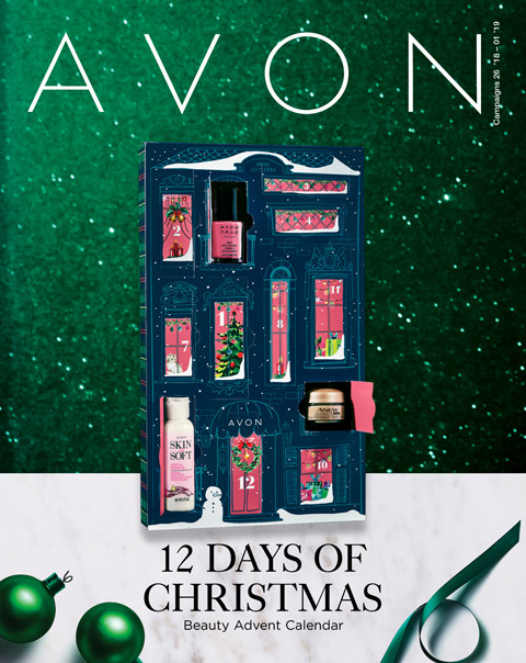 avon campaign 26 2018 online brochure/catalog 10 deals under $10