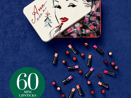 AVON Holiday 2018: Top 10 Gift Ideas for Her!