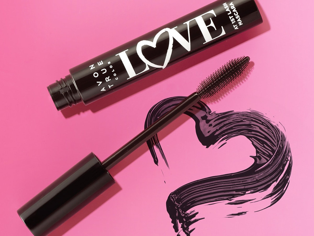 AVON's new love at 1st lash mascara