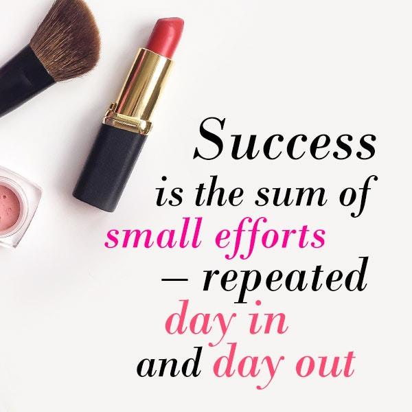 5 Tips for Starting Your Own Avon Beauty Blog