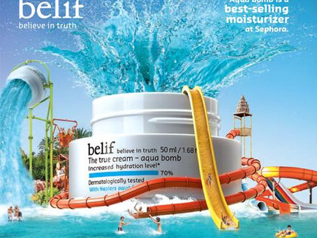 AVON Campaign 6 2020 Online Brochure/Catalog/Book - Introducing belif aqua bomb & moisturizing bomb
