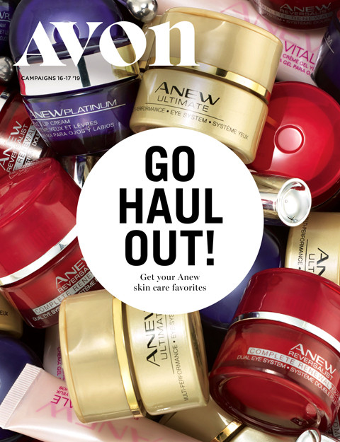 avon campaign 16-17 2019 online brochure Go Haul Out!