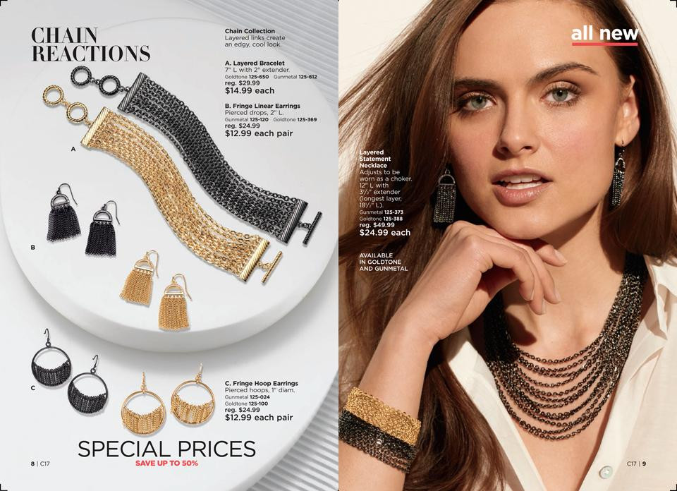 avon campaign 17 2018 online - what's new