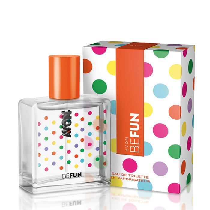 avon perfume online - be fun