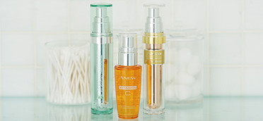 personalized skin care routine - step 2 treat