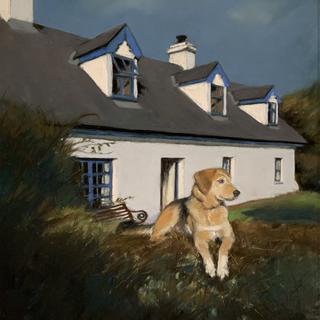 "Nell at ""Laurel Cottage"""